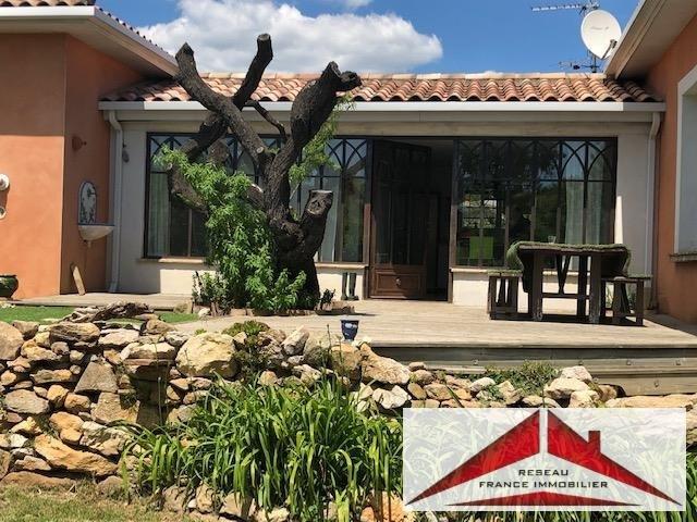 Vente de prestige maison / villa Montpellier 720000€ - Photo 6