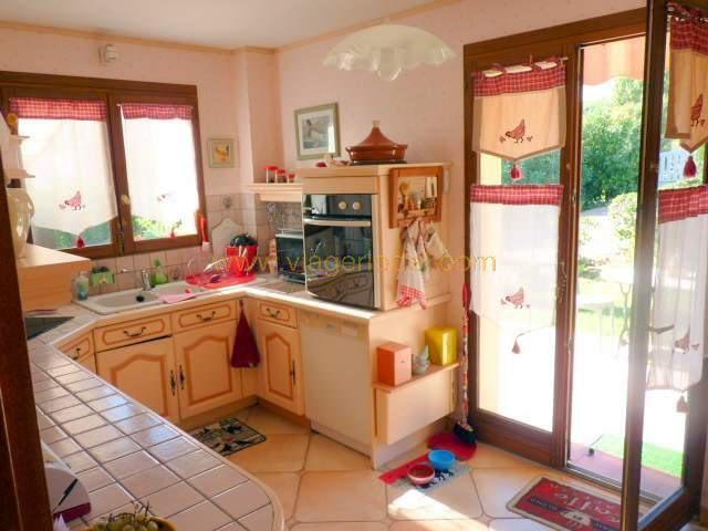 Verkauf auf rentenbasis haus Saint-raphaël 345000€ - Fotografie 6