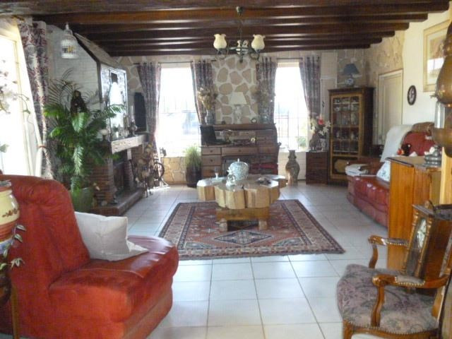 Vente maison / villa St amand longpre 171350€ - Photo 3
