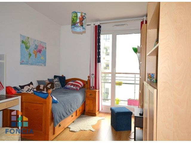 Rental apartment Suresnes 2 047€ CC - Picture 7