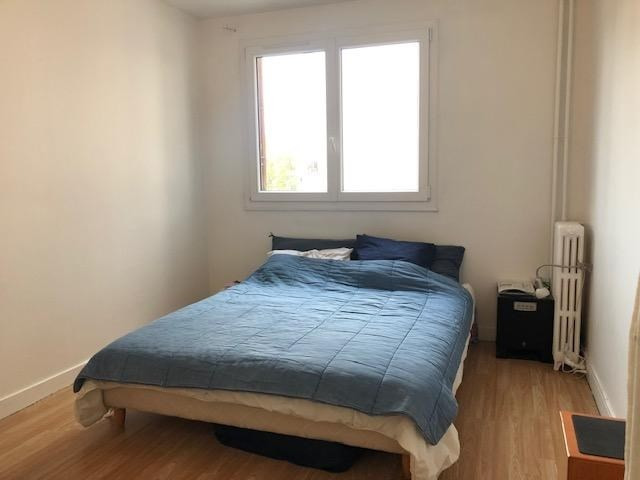 Sale apartment Clamart 349000€ - Picture 6