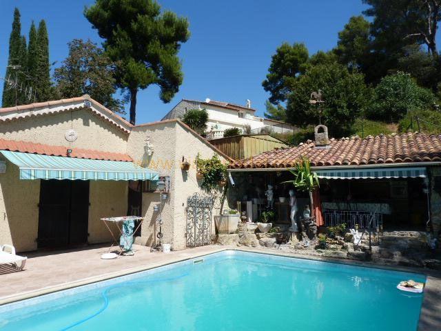 Vitalicio  casa Vallauris 145000€ - Fotografía 1