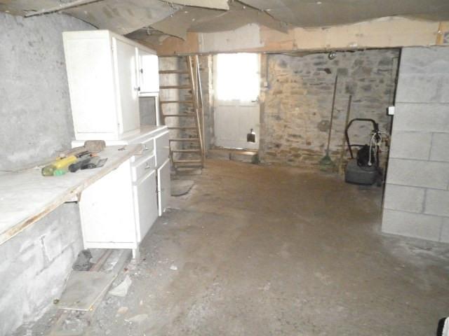 Vente maison / villa Martigne ferchaud 69950€ - Photo 10
