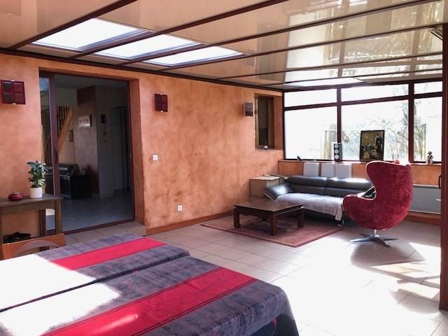 Venta  casa La ville du bois 384800€ - Fotografía 4