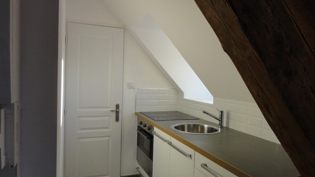Rental apartment Saint quentin 480€ CC - Picture 14