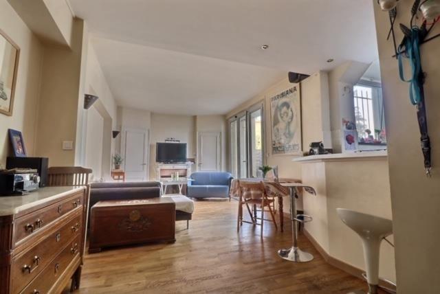 Vente appartement Boulogne billancourt 818000€ - Photo 3