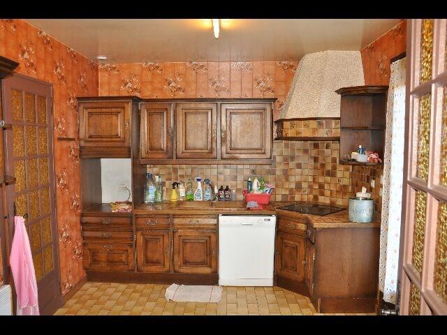 Vendita casa Auberives sur vareze 230000€ - Fotografia 8
