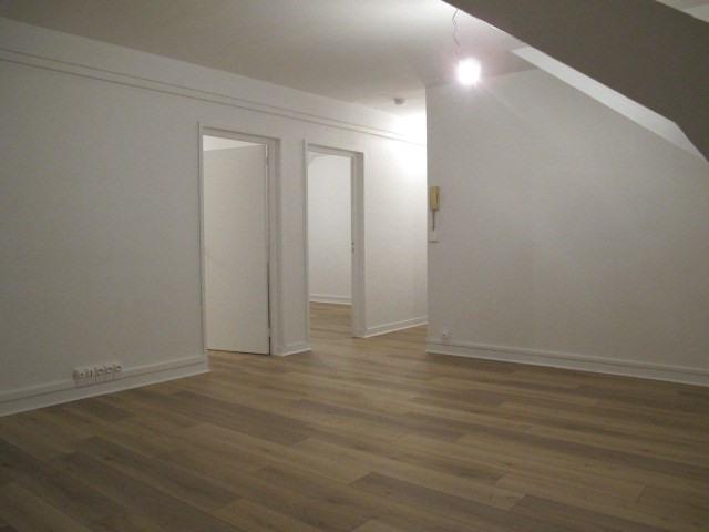 Alquiler  apartamento Paris 20ème 2534€ CC - Fotografía 4