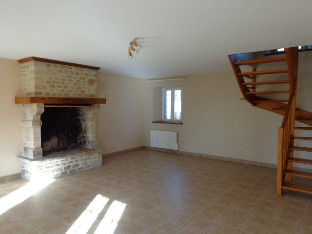 Location maison / villa Liesville sur douve 537€ CC - Photo 2