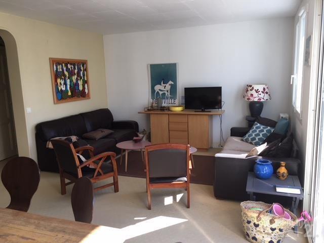 Vendita appartamento Deauville 439000€ - Fotografia 3