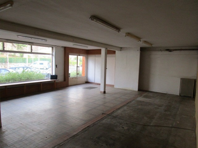 Location local commercial St lo 600€ HC - Photo 2