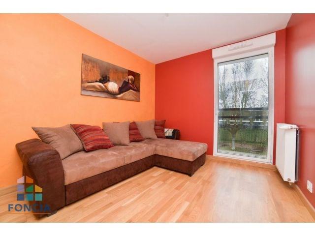 Sale apartment Bourg-en-bresse 199000€ - Picture 8