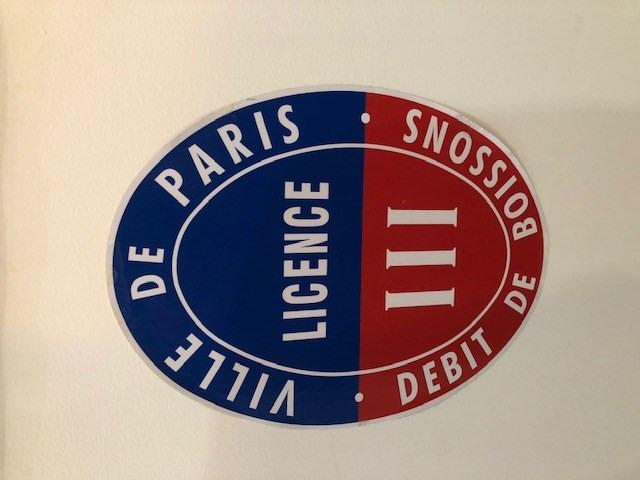 Commercial lease transfer shop Paris 12ème 75000€ - Picture 8