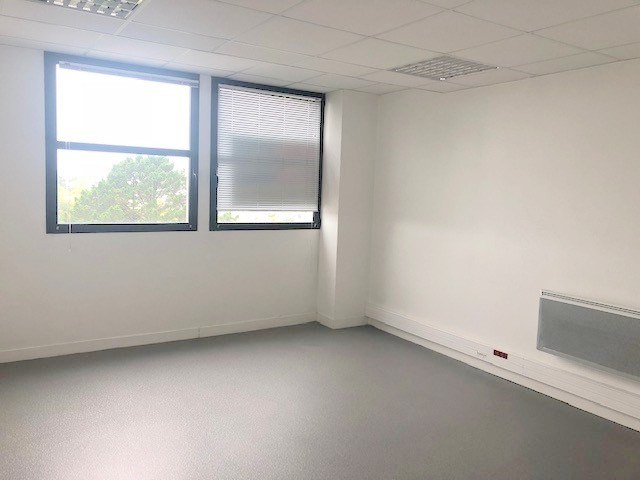 Vente bureau Brest 289 600€ - Photo 1