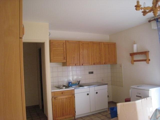 Rental apartment La roche-sur-foron 510€ CC - Picture 3