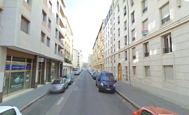 Rental apartment Lyon 6ème 1143€ CC - Picture 4