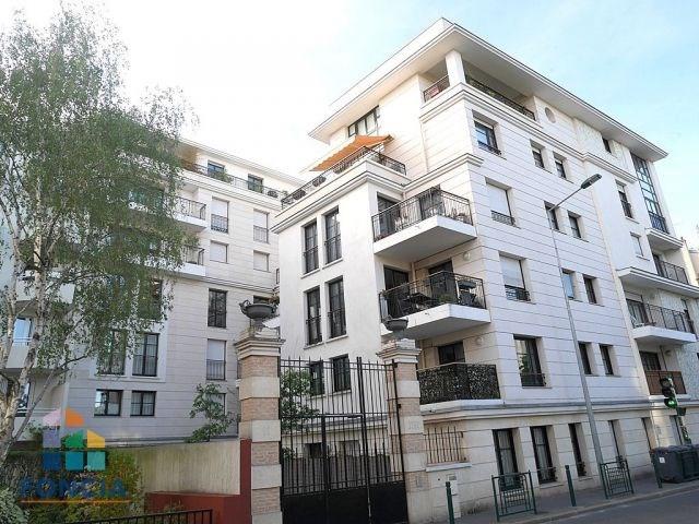 Vente appartement Suresnes 645000€ - Photo 12