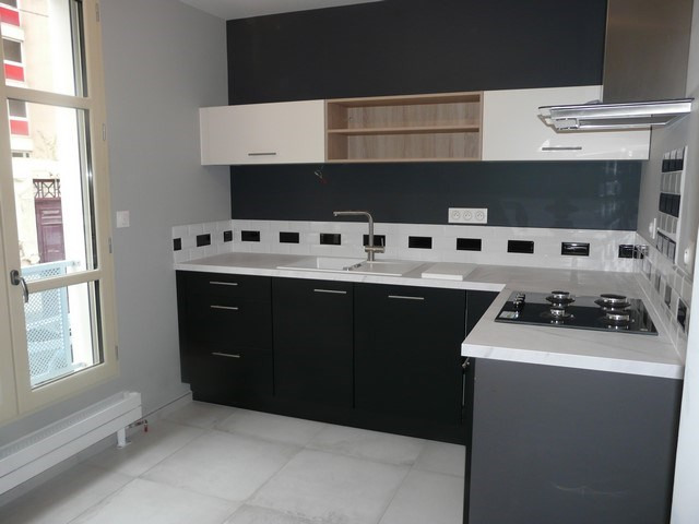 Vente appartement Saint-etienne 298 000€ - Photo 6