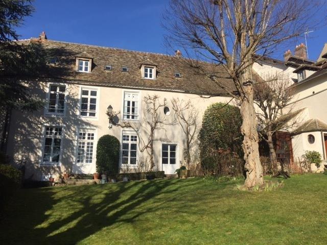 Vente de prestige maison / villa Montfort l amaury 1365000€ - Photo 1