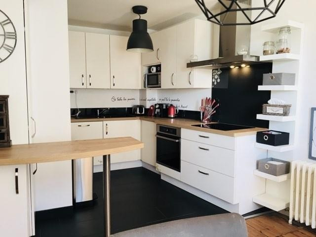 Vente appartement Angers 367 500€ - Photo 4