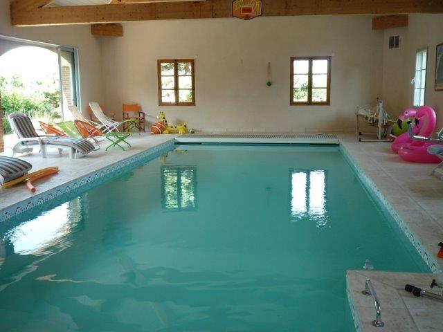 Venta de prestigio  casa Saint-medard-en-forez 749000€ - Fotografía 7