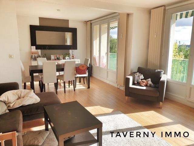 Vente appartement Taverny 263500€ - Photo 4
