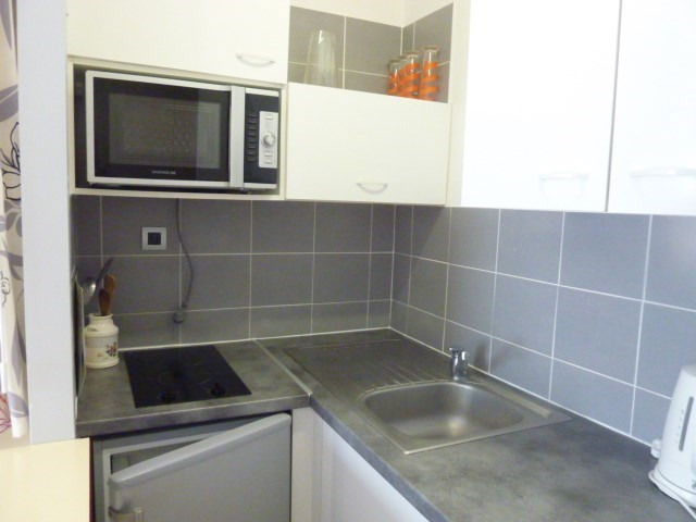 Location vacances appartement Dax 239€ - Photo 3