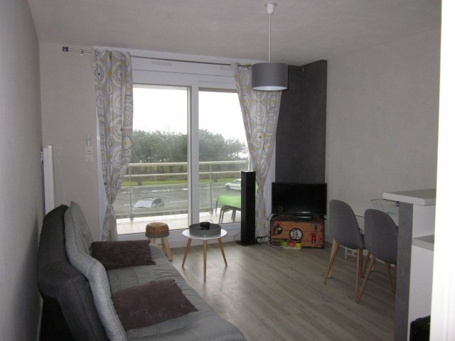 Location vacances appartement St brevin l ocean  - Photo 1