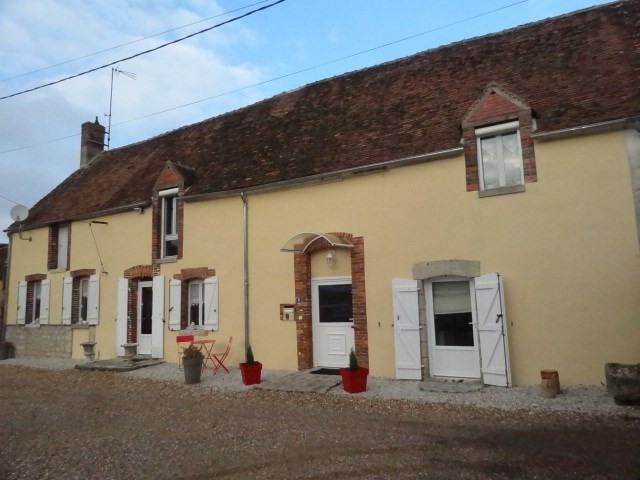 Vente maison / villa Ferrieres 269000€ - Photo 1