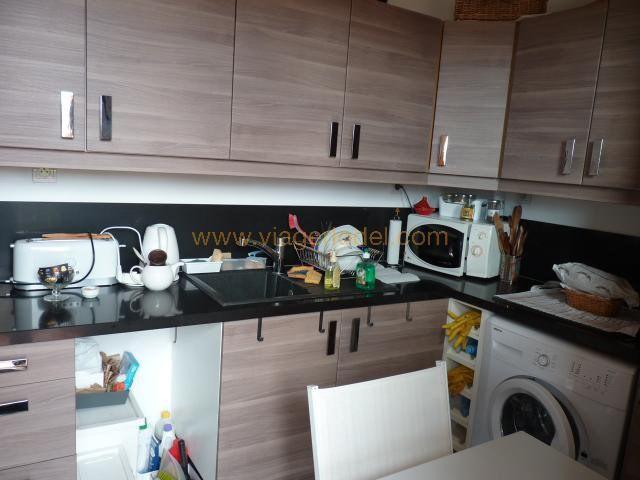 apartamento Aix-en-provence 72500€ - Fotografia 4