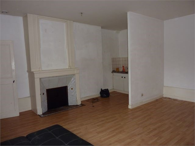 Rental apartment Toul 400€ CC - Picture 1
