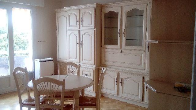 Rental apartment Vichy 660€ CC - Picture 2