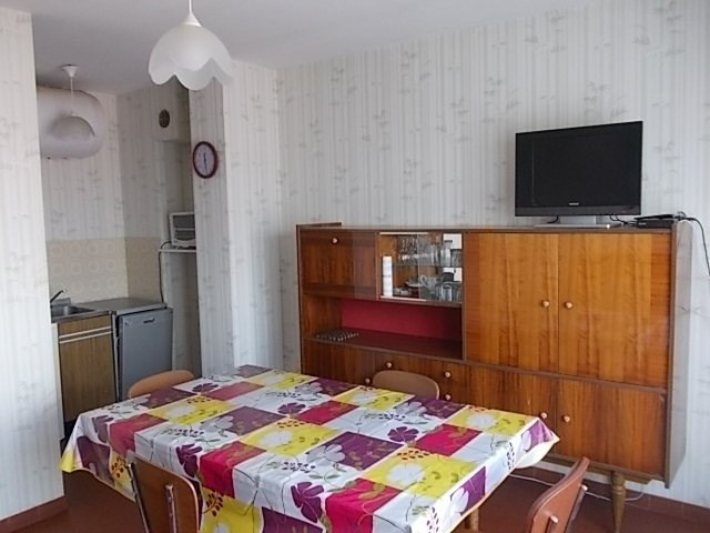 Vacation rental apartment Mimizan plage 230€ - Picture 1