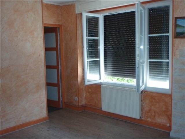 Vente appartement St vallier 80000€ - Photo 4