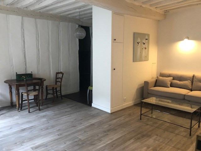 Location appartement Saint germain en laye 1450€ CC - Photo 1