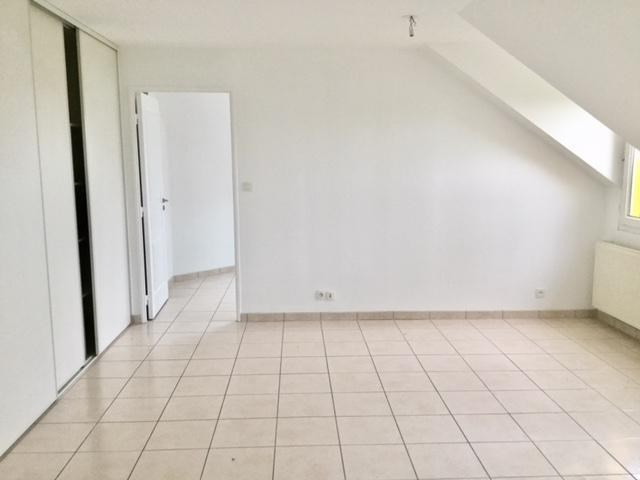 Sale apartment Vannes 141 700€ - Picture 5