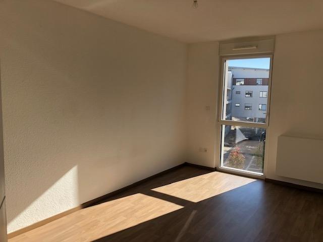 Rental apartment Souffelweyersheim 830€ CC - Picture 3