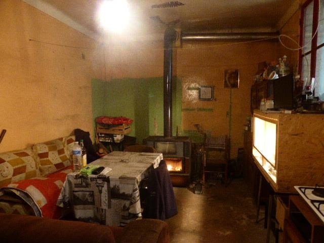 Vente maison / villa Crepy en valois 108000€ - Photo 2
