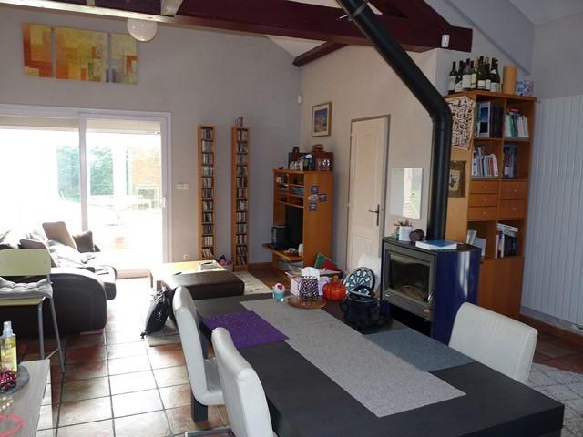Vente maison / villa Montrond-les-bains 239000€ - Photo 5