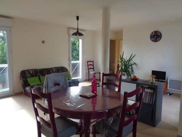 Location appartement Blain 440€ CC - Photo 1