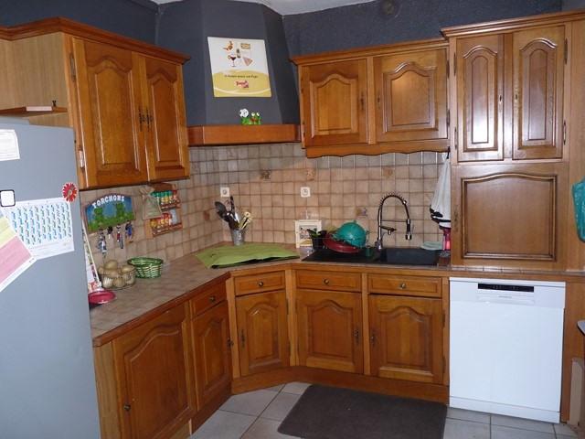 Sale house / villa Montrond-les-bains 169000€ - Picture 5