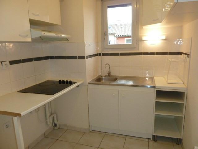 Location appartement Pompertuzat 705€ CC - Photo 5