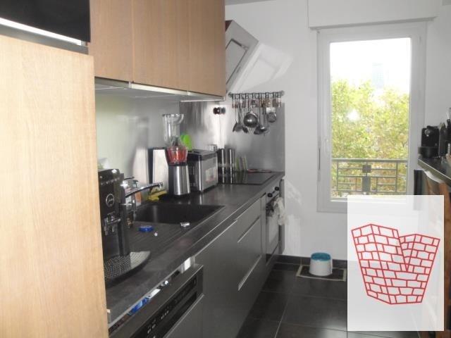 Sale apartment La garenne colombes 670000€ - Picture 6