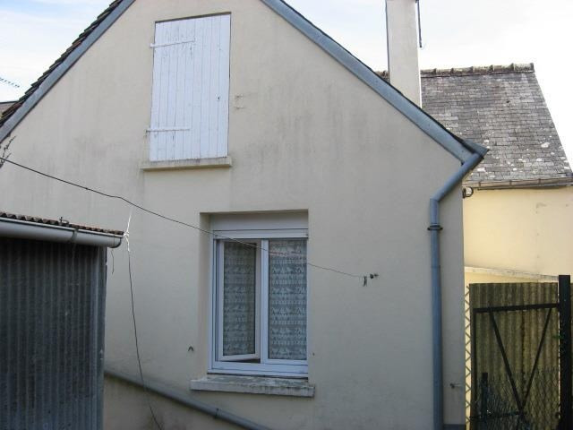 Sale house / villa Besse sur braye 32000€ - Picture 2
