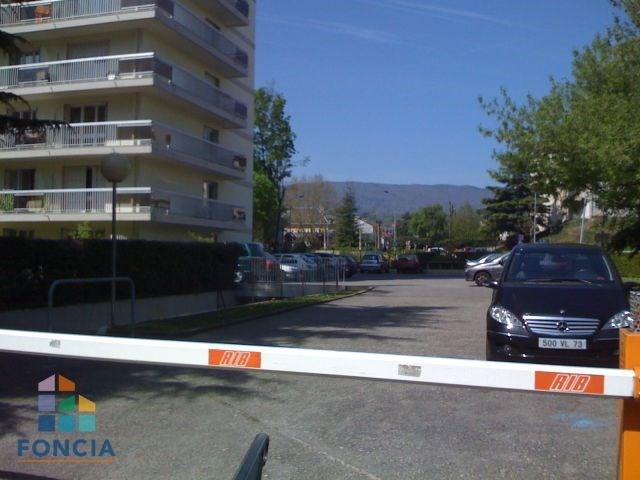 Location appartement Chambéry 476€ CC - Photo 4