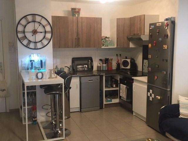 Rental apartment Igny 929€ CC - Picture 2