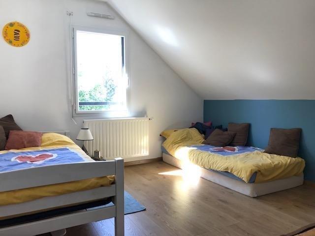 Sale house / villa Baden 429000€ - Picture 7
