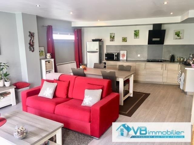 Sale house / villa Champigny sur marne 585000€ - Picture 9