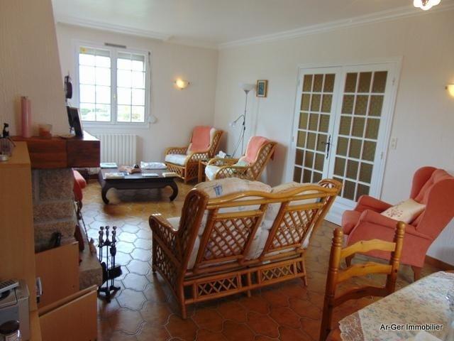 Sale house / villa Corlay 123050€ - Picture 9