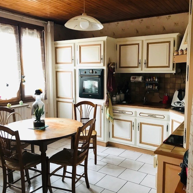 Vente maison / villa Cuisery 7 minutes 139000€ - Photo 5